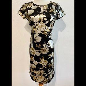 NWT JM Collection Dress Sz XS
